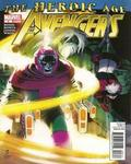 Avengers 4th Series Issue 3