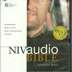 Niv Dramatized Audio Bible Mp3 Cds