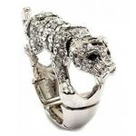Lady Panther Ring
