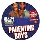 Parenting Boys ( Audio Books)