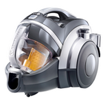 LG+Compressor+Technology+Vacuum+Cleaner+2000w+Silver+Vac7320
