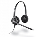 Plantronics Super Plus Hw261n Wideband Headset Binaural (nc) -1098365