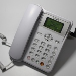 Huawei Gsm Table Phone For Home And Office