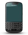 OLAROS Screen Guard For BlackBerry Q10