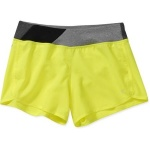 Danskin Now Girls Woven Running Shorts