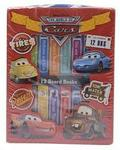 The World Of Cars 12 Board Books