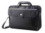 HP Leather Laptop Bag