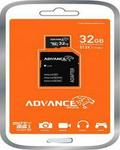 Advance 32GB Memory Card
