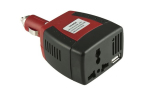 Intergrated Resources Dc/ac 150w Car Inverter With Usb 2.1a