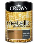 Crown Metallic Emulsion