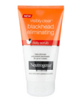 Neutrogena Visibly Clear Blackhead Eliminating Scrub