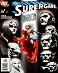Supergirl Issue 4