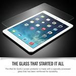 IPad Air Screen Protector Glass (unbreakable)