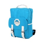 Laptop Bag - Sky Blue