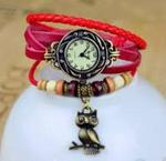 Fashion Ladies Gift Bracelet Analog
