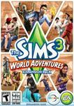 The Sims 3 - World Adventures - Expansion Pack-pc Game