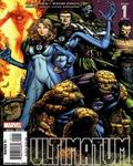 Ultimatum Issue 1