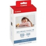 Canon Selphy Paper Ink Catridge For Photo Printer
