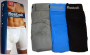 Project 9 Reebok Men's Boxer Briefs| 3pcs