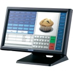 Hybrid Tm-150 Lcd Touch Screen Pos Monitor
