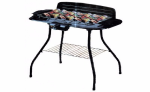 Kidzcourt Electric Barbecue With Stand