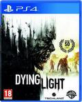 Warner Bros Interactive Ps4 Dying Light