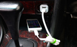 Hob Technologies Limited Micro Usb Car Charger Dual Port