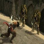 Prince Of Persia : The Forgotten Sands : Pc Game
