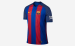 Barcelona Football Club 2016/17 Jersey