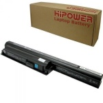 Laptop Battery For Sony Vaio Vpcca Series