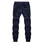 Men's Sportswear For Jogging - Black