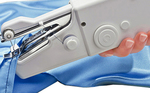 Cooktech Enterprise Handheld Sewing Machine
