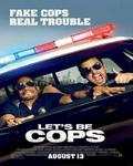 Lets Be Cops(dvd)