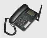 Huawei Ets 6630 Gsm Office Home Desktop Phone With Sim Slot & 3g