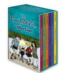 Enid Blyton Books A Pack Of 6 Exciting Books
